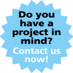 Do you have a project in mind