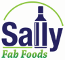 Sally Fab Foods logo