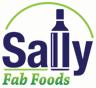 Sally Fab Foods logo