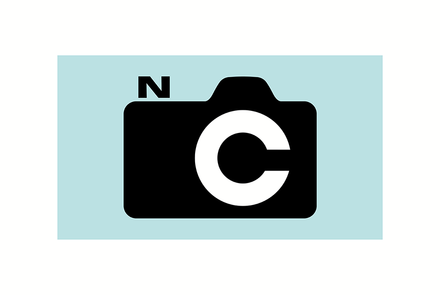 Brand identity design for photographer, Nick Carter Photography, Southampton, Hampshire