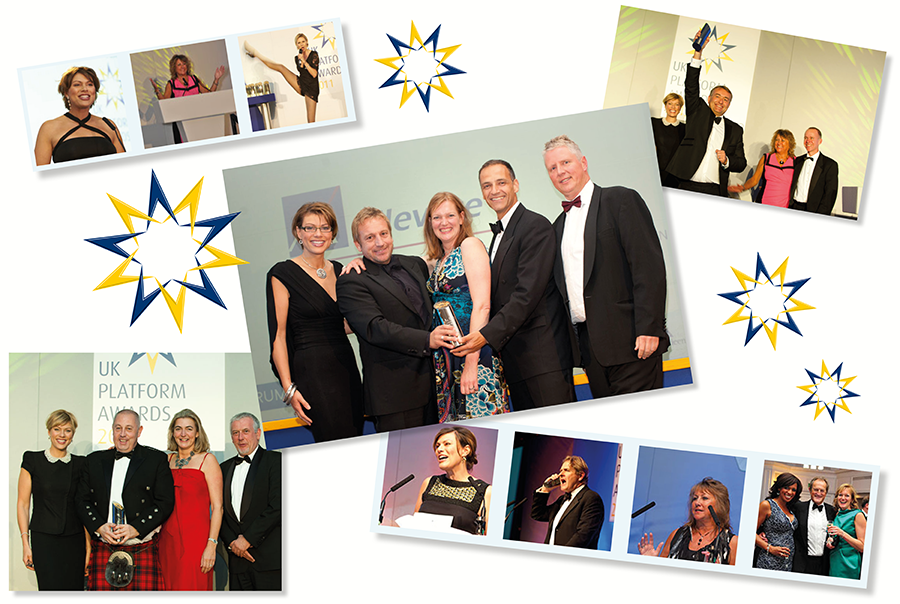 Schroders UK Platform Awards photos
